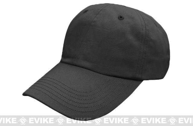 Condor Tactical Team Cap - Black