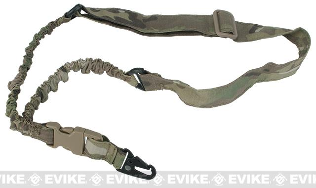 TMC Tactical One Point Bungee Sling - Multicam