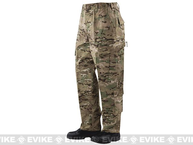 Tru-Spec Tactical Response Uniform Pants - Multicam (Size: Large-Regular)
