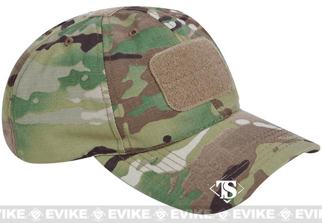 Tru-Spec NYCO Contractor Hat (Type: Multicam)