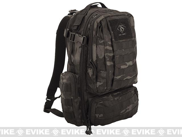 Tru-Spec Circadian Combat Backpack - Multicam Black