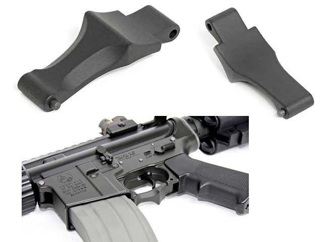 G&P SR-15 Type Trigger Guard for M4 M16 Series Airsoft AEG Rifle