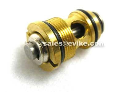 WE-Tech OEM Reinforced Output Release Valve for Airsoft Gas Blowback Guns (Type: M9 Series)