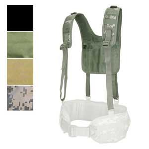 Condor MOLLE H-Harness - Tan