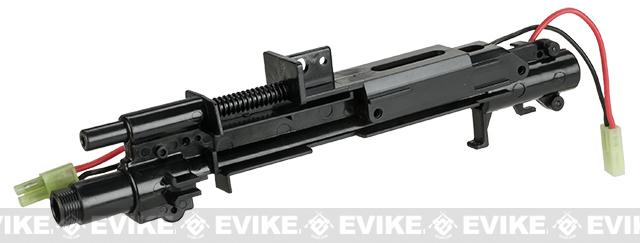 JG OEM Replacement Airsoft AEG Outer Barrel Assembly - G36C