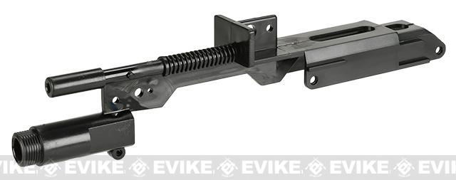OEM Replacement Airsoft AEG Barrel Bracket Assembly for G36C series Airsoft AEG