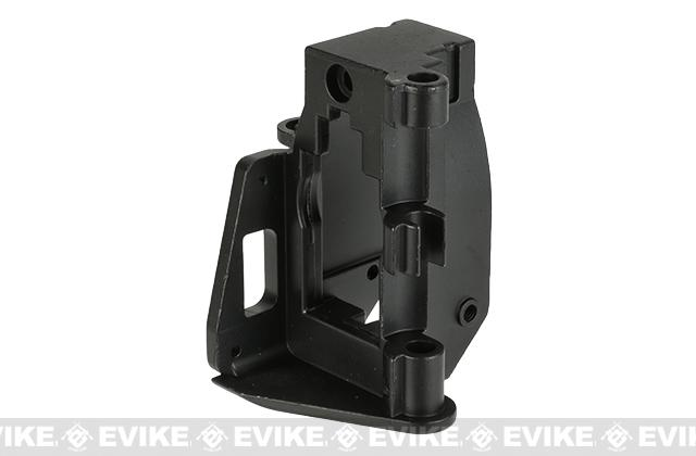 z JG OEM Replacement Airsoft AEG Stock Hinge Plate - G36