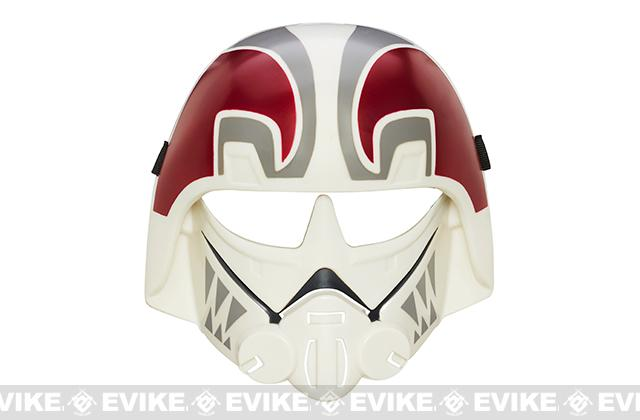z Star Wars Rebels Ezra Bridger Mask