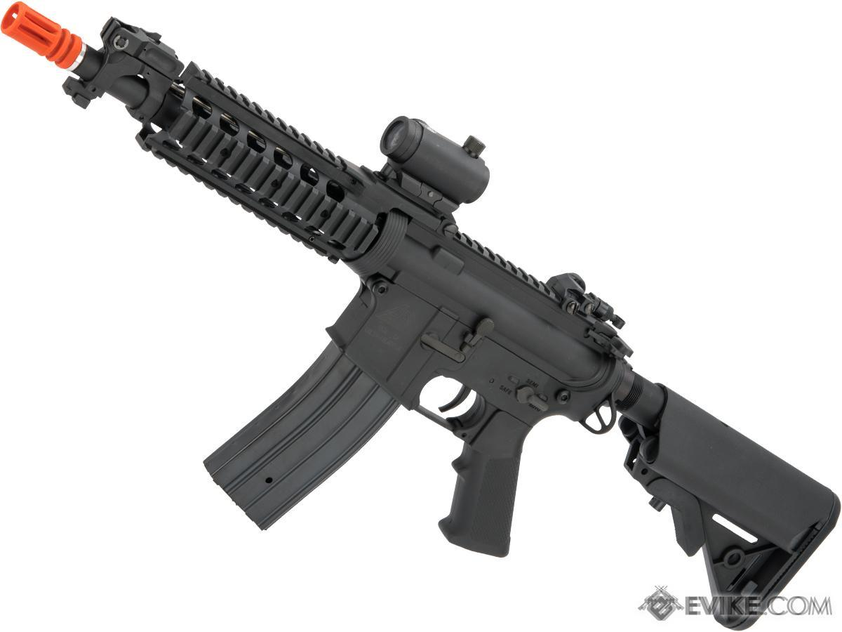 Adaptive Armament AA-15 Series Airsoft AEG with RAS-II