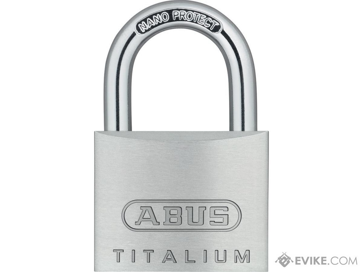 ABUS TITALIUM™ Lock (Model: 64TI/40 / Level 3)