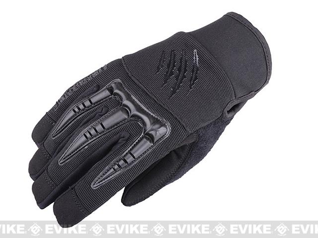 Armored Claw BattleFlex Tactical Glove (Color: Black / Large)