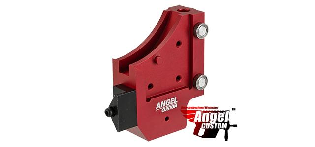 Angel Custom KRISS Vector Reinforced Speed Spring Guide Housing w/ Bearing