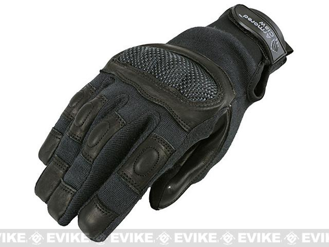Armored Claw Smart Tac Tactical Glove (Color: Black / X-Large)