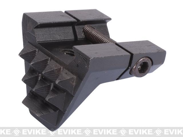 5KU Steel Strike Hand Stop