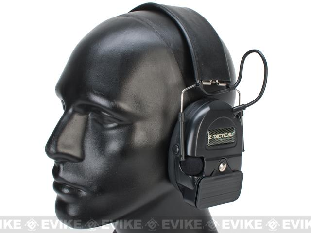 Z-Tactical IPSC COMTAC I Headset