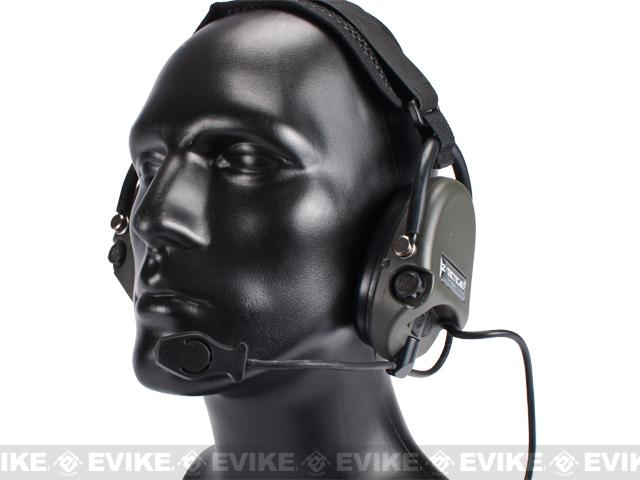 Z-Tactical Z039 Neckband Headset
