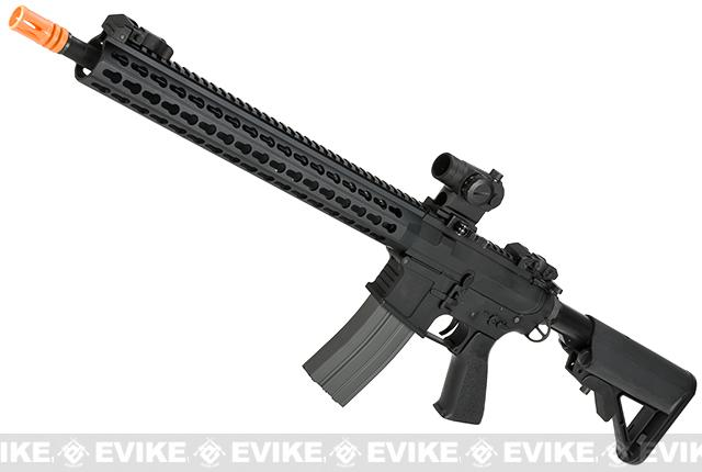 APEX R5 Battlemod 14 Airsoft AEG Rifle Gen. 2 - Black