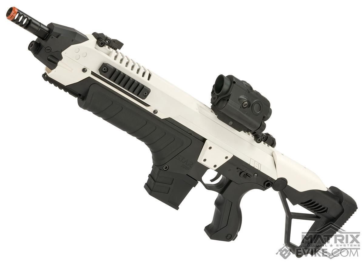CSI S.T.A.R. XR-5 FG-1508 Advanced Battle Rifle (Color: Trooper White)