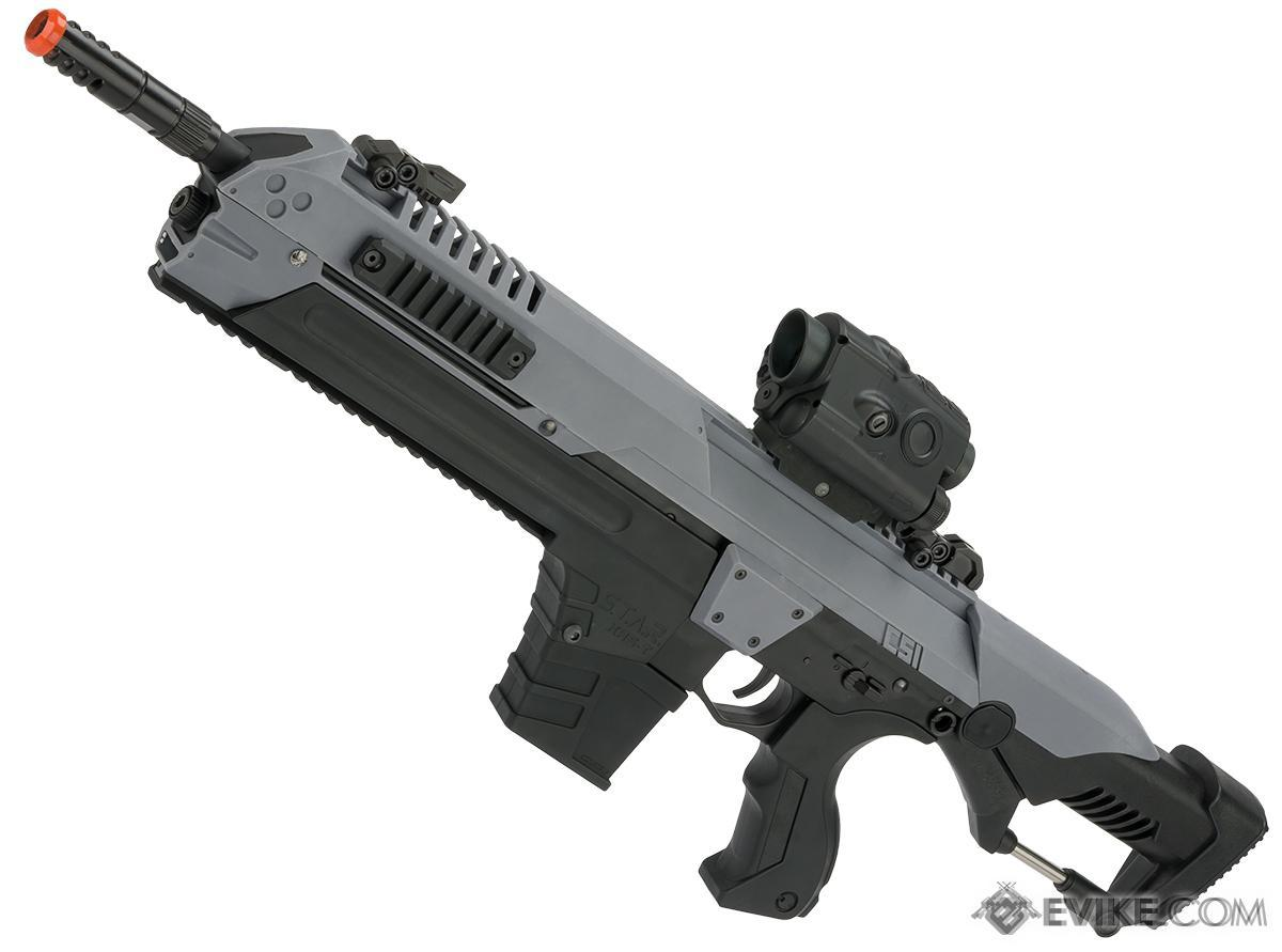 CSI S.T.A.R. XR-5 FG-1503 Advanced Battle Rifle (Color: Grey)