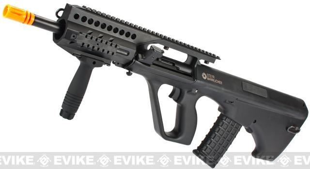 Bone Yard - ASG Steyr AUG A3 Airsoft AEG Rifle (Store Display, Non-Working Or Refurbished Models)