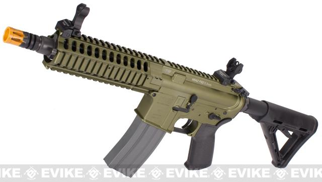 z Classic Army Full Metal LWRC PSD Airsoft Blowback AEG Rifle - (Dark Bronze)
