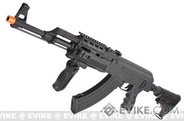 CYMA Contractor AK Airsoft AEG Rifle w/ Lipo Ready Gearbox (Package: Gun Only)