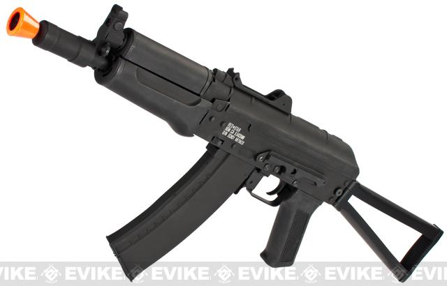 Pre-Order ETA November 2017 Echo1 AK74 CPM Full Metal Airsoft AEG w/ Side Folding Skeleton Stock