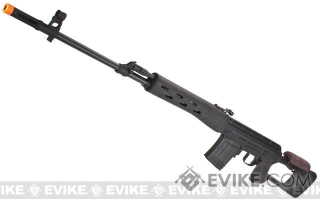 Echo1 Red Star AK CSR Airsoft AEG Rifle