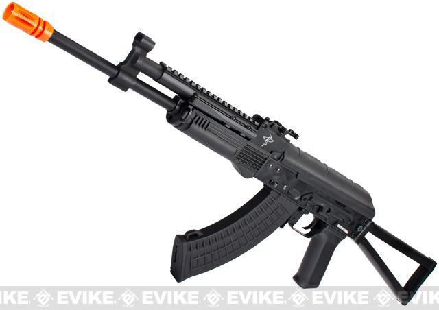 Bone Yard - Echo1 Rifle Dynamic Full Metal AK 700 AK700 Airsoft AEG Rifle (Store Display, Non-Working Or Refurbished Models)