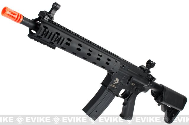 Bone Yard - Echo1 Special Edition Daniel Defense MFR 12 Airsoft AEG Rifle (Store Display, Non-Working Or Refurbished Models)