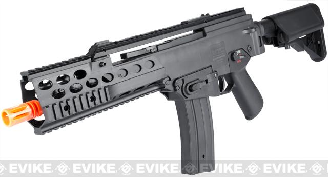 Bone Yard - Echo1 MTC 3 Full Size (Modular Tactical Carbine) Airsoft AEG Rifle (Store Display, Non-Working Or Refurbished Models)