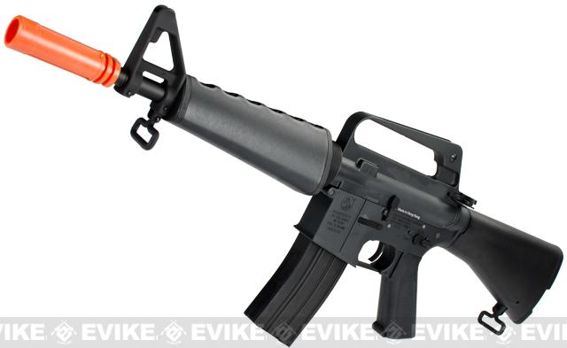 G&P Colt Licensed CAR-15 Airsoft AEG Rifle (Package: Gun Only)
