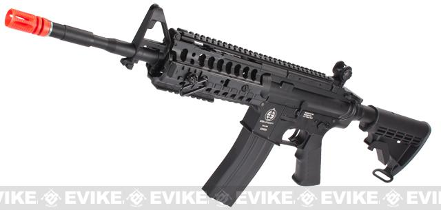 z ICS M4 SIR Full Metal Airsoft AEG Rifle with LE Stock