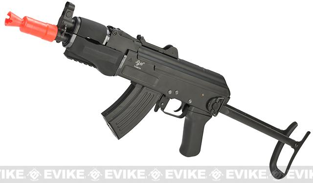 Bone Yard - JG Full Size AK Beta Airsoft AEG w/ Metal Gearbox (Store Display, Non-Working Or Refurbished Models)