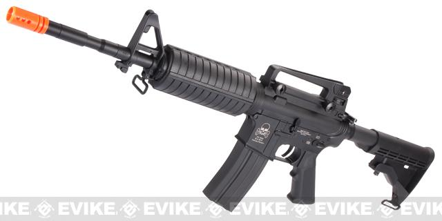 Bone Yard - JG AEG B.A.M.F. Special Edition Full Metal M4 Carbine Airsoft AEG Rifle (Store Display, Non-Working Or Refurbished Models)