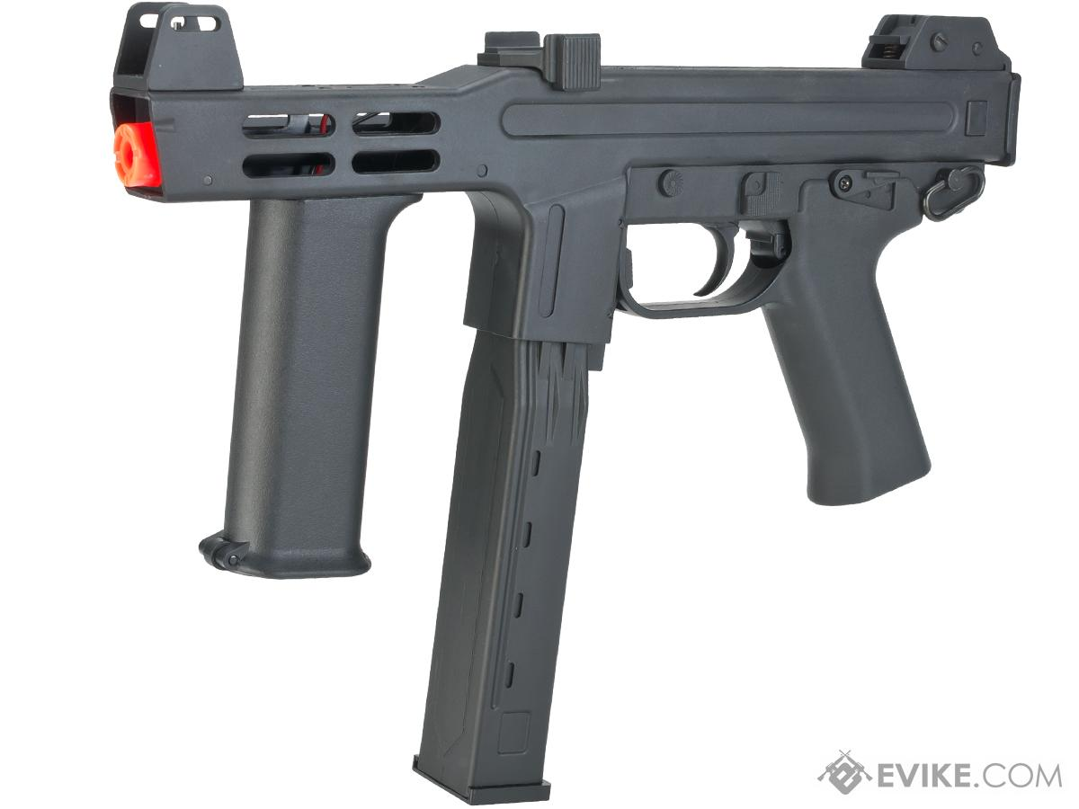 Matrix S&T Spectre Airsoft AEG Sub Machine Gun (Package: Gun Only)