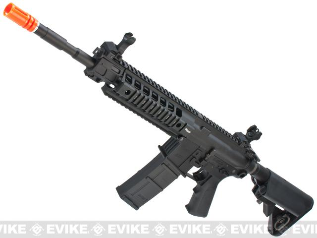 z King Arms SIG 516 Tactical Patrol Airsoft AEG Rifle