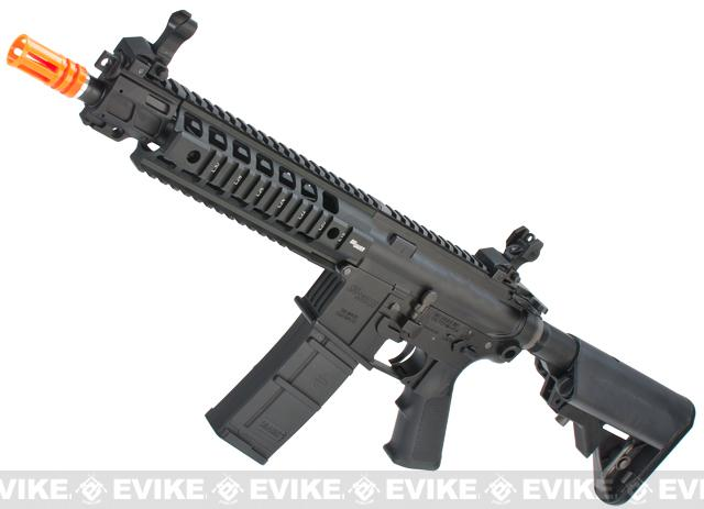 Bone Yard - King Arms SIG 516 CQB Airsoft AEG Rifle (Store Display, Non-Working Or Refurbished Models)