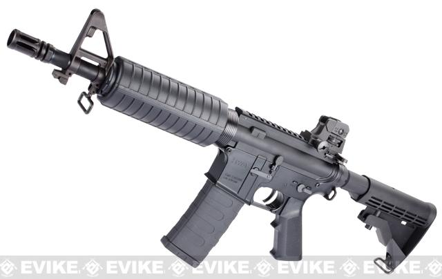 Bone Yard - KWA M4 CQR Airsoft AEG Rifle (Store Display, Non-Working Or Refurbished Models)