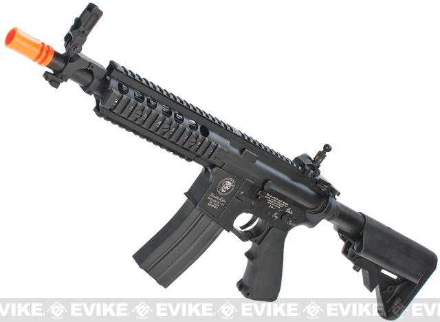 Matrix Full Metal Zombie Killer M4-16 Airsoft AEG Rifle by JG