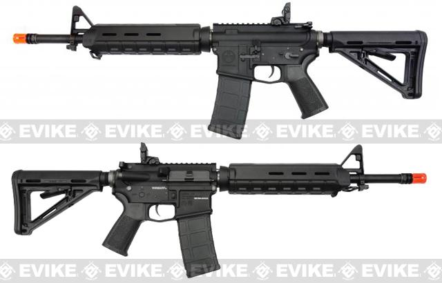 z Magpul PTS Full Metal M4 Carbine RM4 Scout Airsoft ERG EBB Rifle by KWA