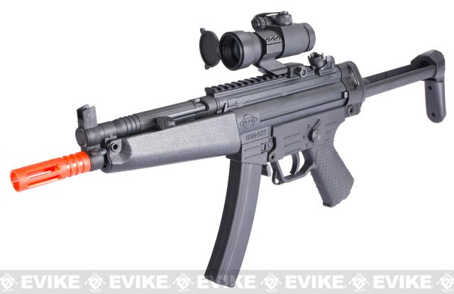 z GSG 522 Mod-5 A5 Airsoft AEG Rifle with Battery and Charger