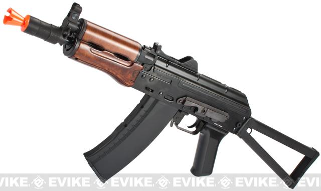 G&G GKS74U Full Metal Airsoft AEG Rifle - (Package: Gun Only)