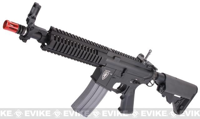 Bone Yard - VFC Elite Force M4 4CRS Carbine Full Metal Airsoft AEG Rifle (Store Display, Non-Working Or Refurbished Models)