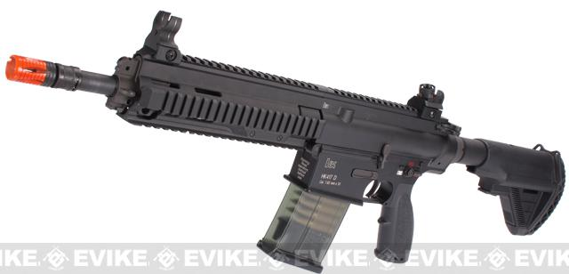 Bone Yard - VFC Heckler & Koch HK417 Full Metal Elite Airsoft AEG Rifle (Store Display, Non-Working Or Refurbished Models)