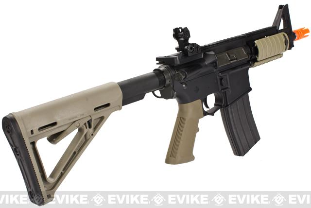 aeg vfc m4es escort tn 2 z vfc m4 full metal m4 escort custom airsoft aeg tan evike com  at n-0.co