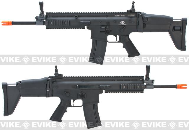 aeg vfc mk16std b 3 cyber monday deal!) fn herstal full metal scar light airsoft aeg SCAR- L Assault Rifle at soozxer.org