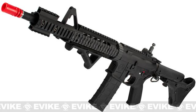 z G&P Magpul Battle Rifle M4 Airsoft AEG - Black