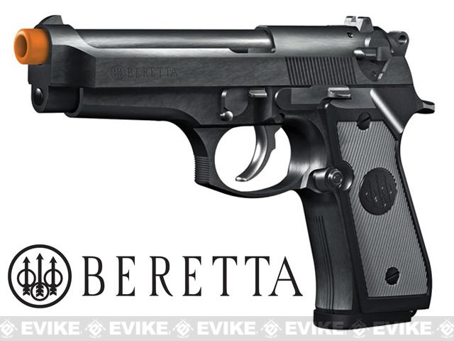 Beretta 92 FS Airsoft Electric Pistol by Umarex