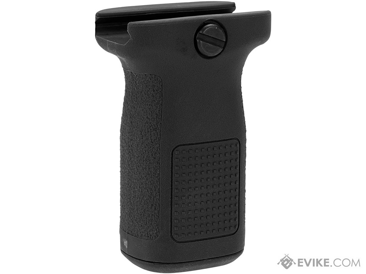 PTS EPF2 Vertical Foregrip  (Color: Black / Short)